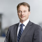 CFO Bernhard Furrer