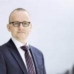 CEO Antoine Millioud